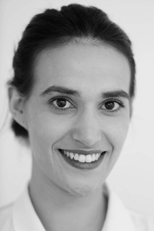Dra Aurea Ribeiro