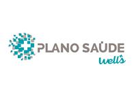 Logotipo Plano Saúde Wells