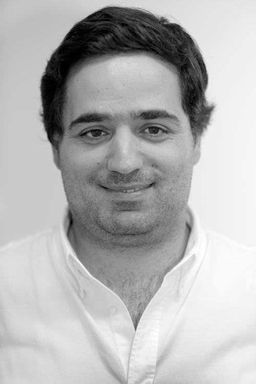 Dr. Ricardo Oliveira Pinto
