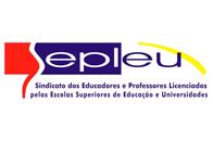 Sindicato dos Educadores e Professores Licenciados pelas Escolas Superiores de Educação e Universidades