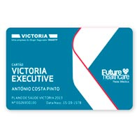Vic Help Executive