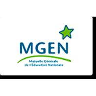 Logotipo MGEN